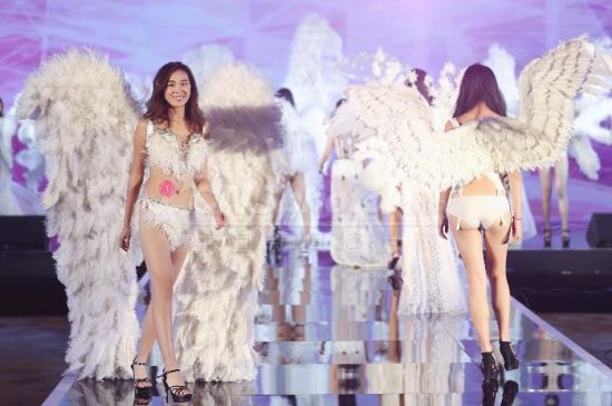 世界文旅小姐中国总决赛在北京举行