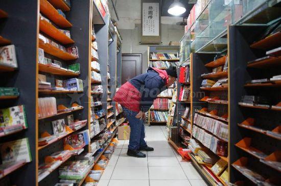 北京大型音像店_