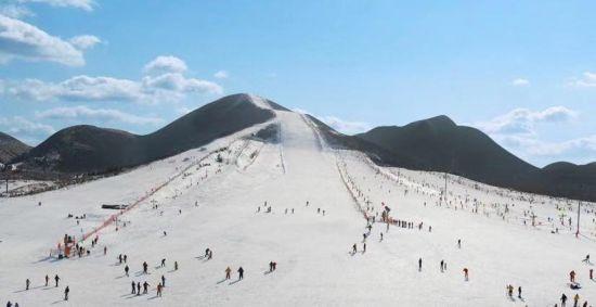 冬季京郊10条旅游主题线路亮相 涵盖温泉滑雪美食养生