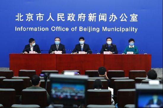 北京要求对餐馆客流进行888sl网站有效分流 安排单位食堂错时就餐