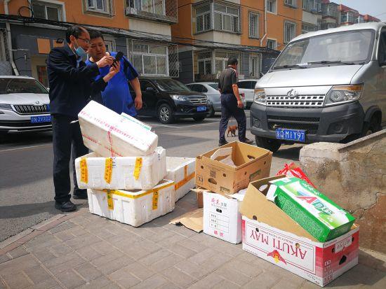 欧亿官网注册延庆启动可回收物正规收运试点