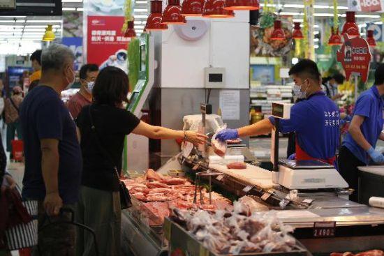 北京商超生鲜果蔬供应稳定